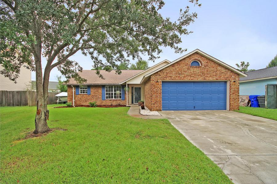 8524 Jocassee Drive North Charleston, SC 29406