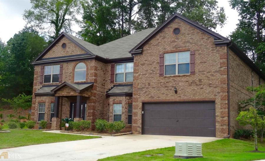2068 Fort Trl Morrow, GA 30260
