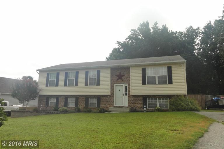 2045 CLEARVIEW DRIVE OWINGS, MD 20736