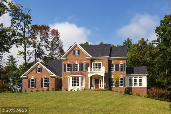 12247 CLIFTON POINT ROAD CLIFTON, VA 20124