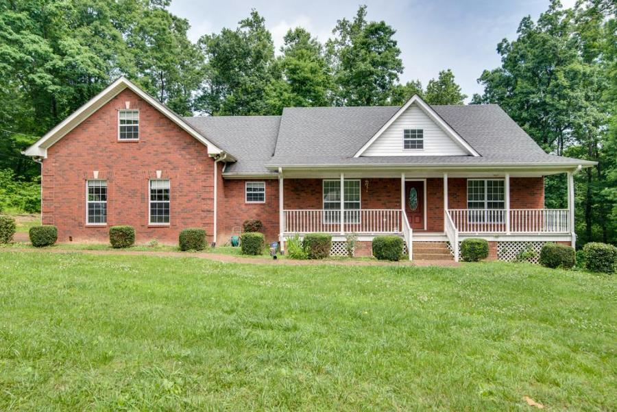 265 Rouse Road Dickson, TN 37055