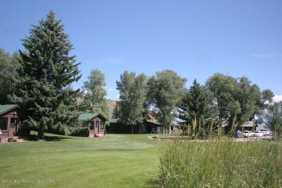 41  LITTLE WARM SPRINGS RD Dubois, WY 82513