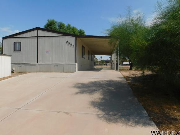 2564 Via Arroyo Bullhead City, AZ 86442