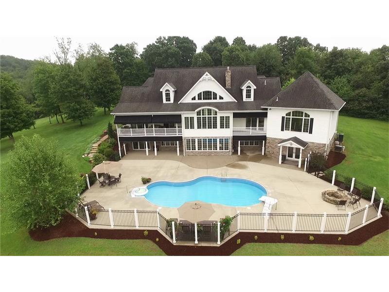 2165 White Cloud Road Allegheny Township - Wml, PA 15656